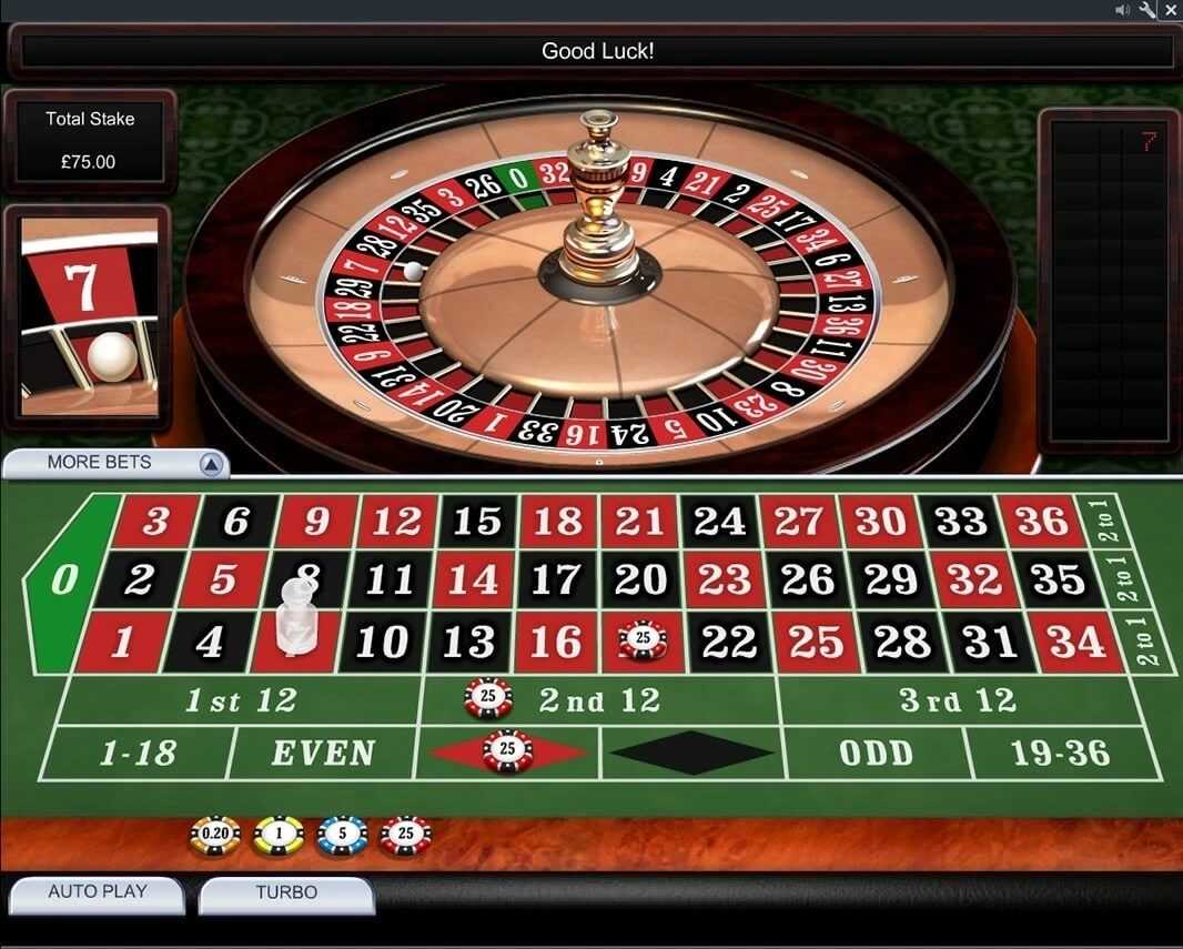 Play roulette online free: master the game and start winning real money