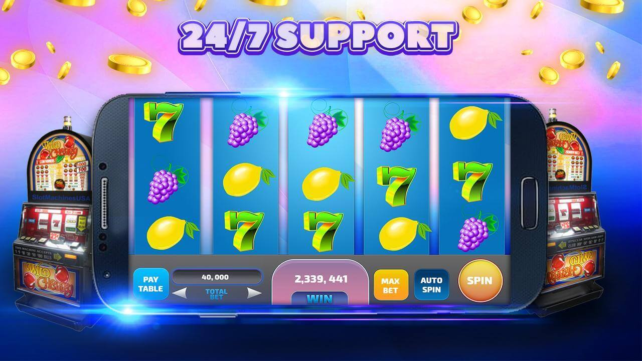 How to play slots online profitably?