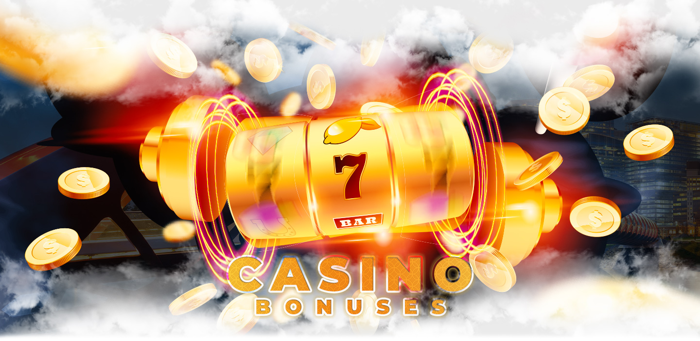 Free spins casino offers